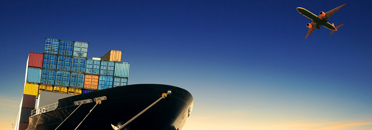 Global Cargo Shipping & Full Container Loads- RCL Agencies, Inc