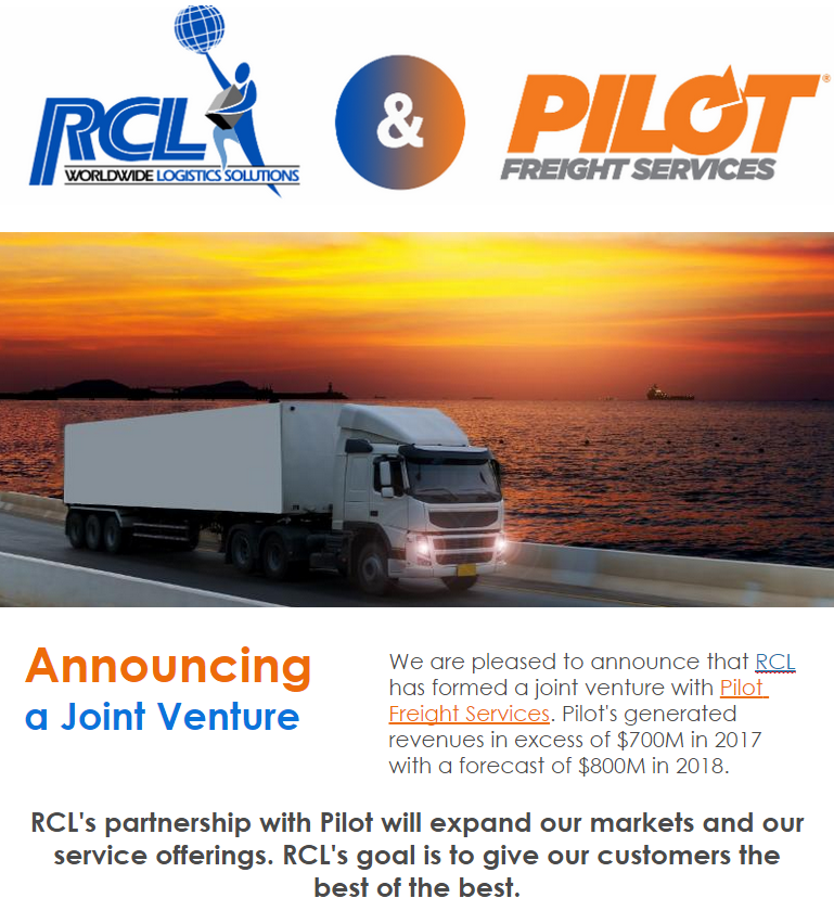 Company News, Ocean Freight Blog, RCL Agencies